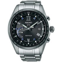 Seiko ASTRON GPS SOLAR LIMITED EDITION SSE117J1