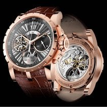 Roger Dubuis Excalibur Watch RDDBEX0361