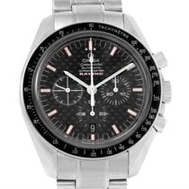 Omega Speedmaster Professional Racing Steel Mens Watch 3552.59.00