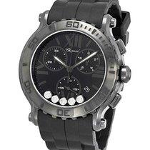 Chopard 288499-3007 Happy Sport Chronograph 41mm Quartz in...