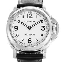 Panerai Watch Luminor Base PAM00114
