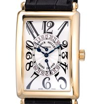 Franck Muller Long Island Retrograde 1100 DS R