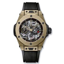 Hublot Men's 414.MX.1138.RX Big Bang Meca-10  Manufacture...