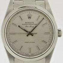Rolex Oyster Perpetual AirKing 14000M - LC 100