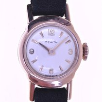 Ζενίθ (Zenith) Ladies Wristwatch