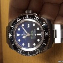 勞力士 (Rolex) Deep Sea Blue 116660 (NEW)