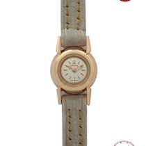 Omega Ladies Wristwatch Backwind