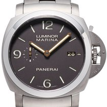 Panerai Luminor Marina 1950 3 Days Automatic Titanio - 44mm
