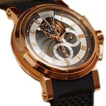 Breguet Marine Tourbillon Chronograph