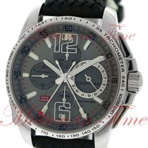 Chopard Mille Miglia GT XL Split Second Chronograph, Grey...