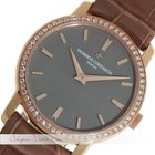 Vacheron Constantin Traditionnelle Small Model Lady Rosegold...