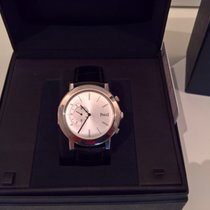 Piaget Altiplano Double Jeu Limited Edition