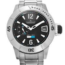 ジャガー・ルクルト (Jaeger-LeCoultre) Watch Master Compressor Diving...