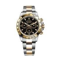 Rolex Daytona Ref. 116503 Stahl/Gold