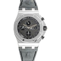 Οντμάρ Πιγκέ (Audemars Piguet) Royal Oak Offshore Mens...