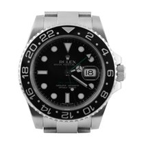 Rolex GMT Master II [Box & Papers]