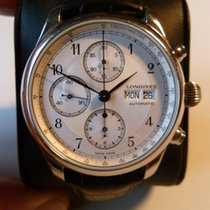 ロンジン (Longines) Weems Chronograph Swissair Exclusive No.2