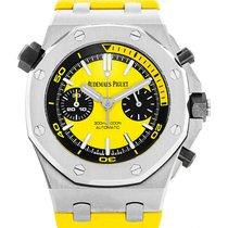 Audemars Piguet Watch Royal Oak Offshore 26703ST.OO.A051CA.01