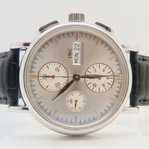 IWC Portofino Chronograph Ref. IW378302