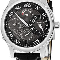 Chopard L.U.C. Tech Regulator Limited Edition 168449-3003-LBK