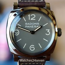 Panerai PAM 662 Radiomir 1940 3 Days Acciaio 47mm Special Edition
