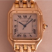 Cartier Panthere Large Model 1060
