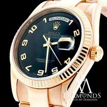 Ρολεξ (Rolex) Presidential Rolex Watch - Day-date 36mm -...