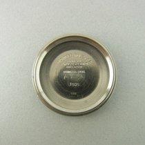 Rolex Oyster Perpetual Date Deckel Ref. 1505 I/68 Steel Case...