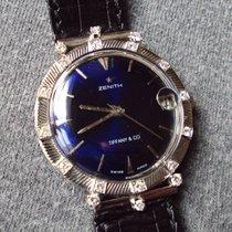 Tiffany Zenith – Tiffany & Co. – unisex wristwatch