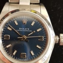 Rolex Oyster Perpetual Lady Ref. 67180