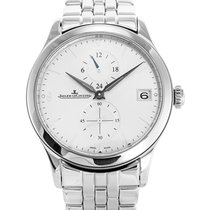 Jaeger-LeCoultre Watch Master Hometime 1628130