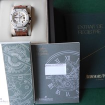 Audemars Piguet Royal Oak Offshore Chronograph - New Old Stock...