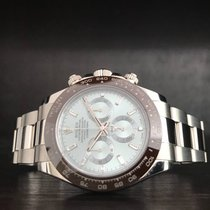 롤렉스 (Rolex) Daytona 116506 Full Set Diamant