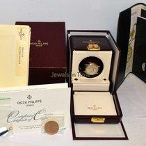 Patek Philippe 3940 Perpetual Calendar 18k Gold Watch Box/Pape...