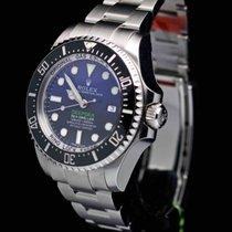 Rolex Sea-Dweller Deepsea James Cameron Unworn in Seals...