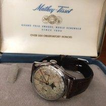 Mathey-Tissot Chronograph Moonphase