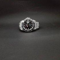 Rolex GMT-Master Black