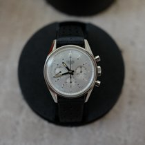 TAG Heuer Carrera 1964 Re-edition