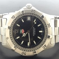 TAG Heuer Professional 2000 Classic Mens Watch - Stainless S