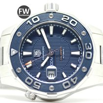 TAG Heuer Aquaracer 2000 Calibre 5