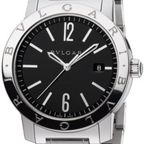 Bulgari BVLGARI BVLGARI Automatic 41mm bb41bssd