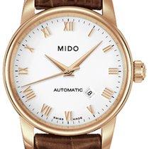 Mido Baroncelli II Automatik Damenuhr M7600.3.26.8