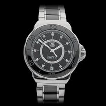 TAG Heuer Formula 1 Stainless Steel Ladies WAU2210.BA0859