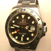 롤렉스 (Rolex) Explorer II Acciaio Ref: 216570