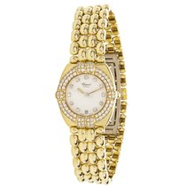 Chopard Gstaad 5229 Women's Watch in 18K Yellow Gold