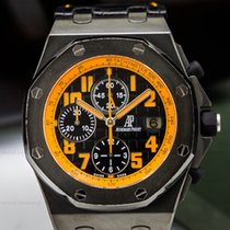 オーデマ・ピゲ (Audemars Piguet) 26200SN.OO.D101CR.01 Royal Oak...