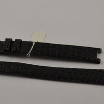 Chopard Kroko Leder Armband Bracelet 14mm Neu Für Dornschliesse 2