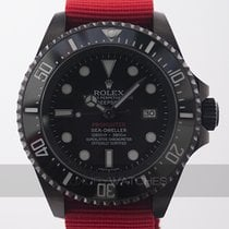 Pro-Hunter Single Red Military Deepsea