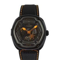 Dietrich Organic Time OT-6 Forged Carbon Bezel