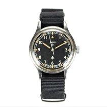 Smiths W10 British Army Wristwatch  c.1968